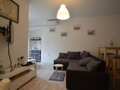 Photo for De Amicis Apartment in Rovinj