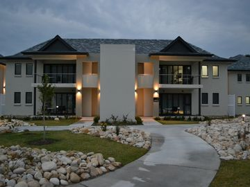 Boschenmeer Golf Estate, Paarl, South Africa
