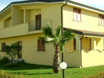 Photo for 2BR Apartment Vacation Rental in Caulonia, Calabria