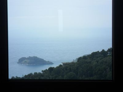 Photo for sea ​​view apartment in Sant'agnello Sorrento