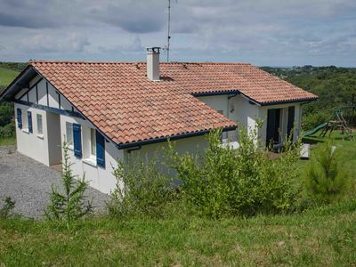 Photo for 3BR House Vacation Rental in Urrugne, Aquitaine Limousin Poitou-Charentes