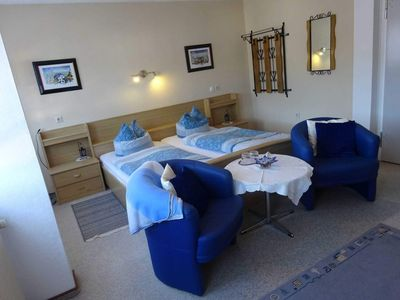 Photo for Double Room 1 - Pension Volkert