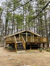 M&D Playhouse, North Conway, New Hampshire, United States of America