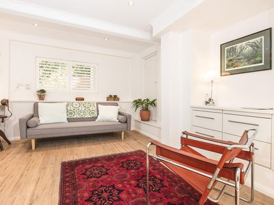 Photo for Vibrant Oversized Studio in Leafy Balgowlah