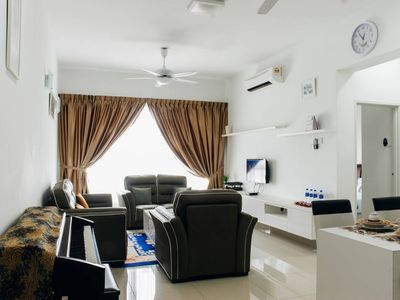 Photo for Holiday Condo located in Danga Bay