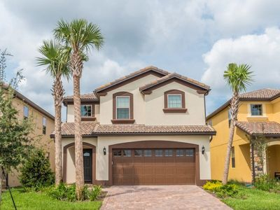 Photo for The Ultimate Guide to Renting Your Luxury 6 Bedroom Villa on Windsor At Westside Resort, Orlando Villa 1027