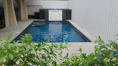 Villa Rose Private Pool and Jacuzzi