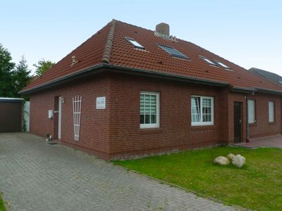 Photo for Vacation home Adda  in Nessmersiel, North Sea - 6 persons, 3 bedrooms