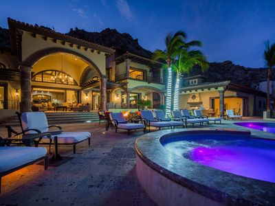Photo for 8BR Villa Vacation Rental in Cabo San Lucas, Bcs
