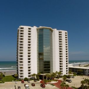 Photo for Direct Ocean Front 2 Bedroom 2 Bath Condo