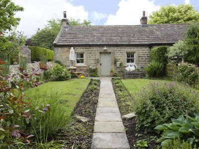 Photo for 1 bedroom Cottage in Whorlton - G0121
