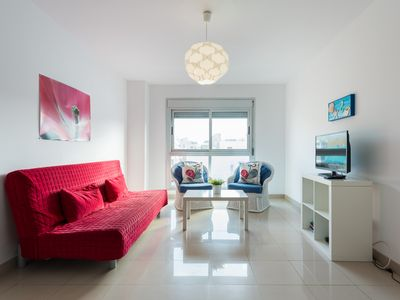 Photo for Stunning Duplex Canteras