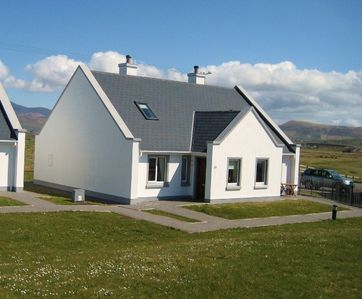 Dun an Oir Cottage: Beautiful new cottage on the world famous Dingle Peninsula.