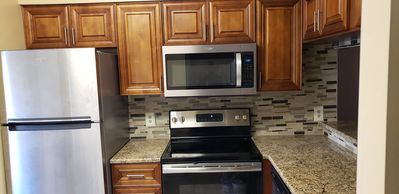 Photo for Great neighborhood,  free parking space. 5 minutes walking distance to publix