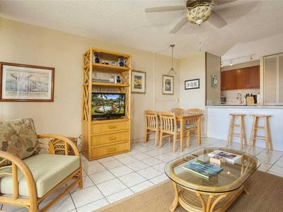 Photo for Maui Vista 1 bdrm Garden view condo sleeps 4. #1323