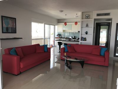 Photo for Neamas Lux 2 Bed Apartment AMA No. 00000105025
