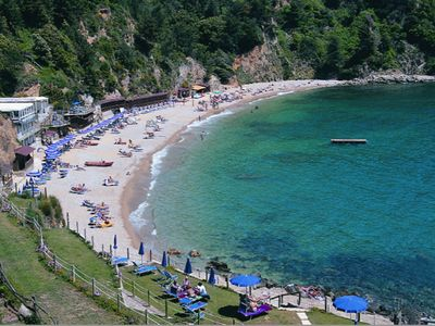 Photo for Very nice flat in Lerici cinque terre