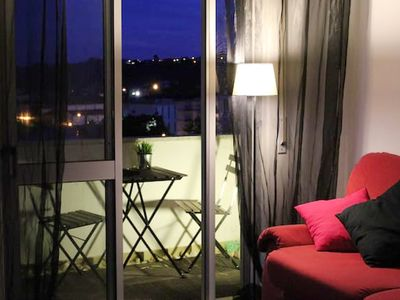 Photo for Homerez last minute deal - Nice apt in Tomar and Wifi