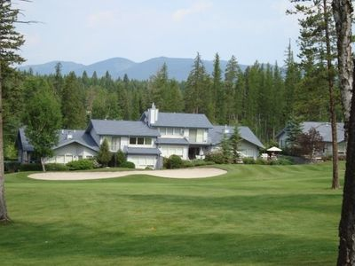 Photo for 2 BR Meadow Lake Town Home with Private Hot Tub! Call Now for Summer Specials!