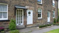 Lovely Cottage in Lovely Harrogate