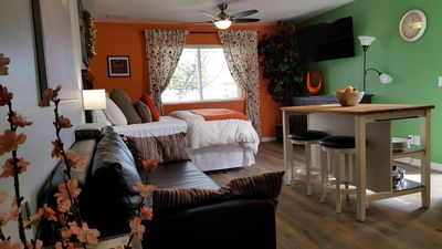 Photo for Tempe's Sweet Suite located 5 miles SE of downtown Tempe.