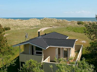 Photo for Luxurious holiday home in Sæby wtih Sea View