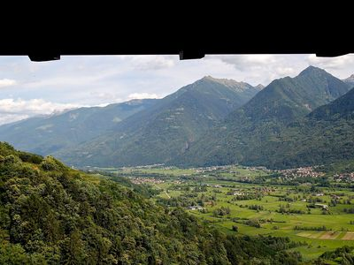 Photo for 1BR Corporate Apartment Vacation Rental in Berbenno di Valtellina