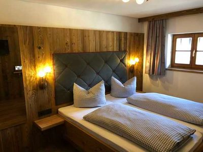 Photo for Double Room - Berggasthof Obere Firstalm