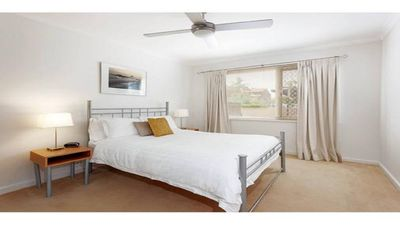Photo for Relax  in tranquil surroundings a stone's throw from the Swan River...