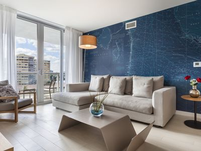Photo for Beautiful Brand New One Bedroom Apartment