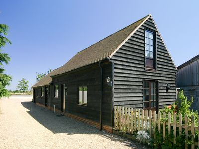 Photo for 2 bedroom Barn in Abingdon - CC091