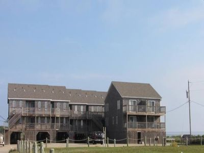 Photo for Enjoy the best of both worlds at The Sea Whisper Condos.