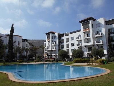 Photo for Luxurious apartment with sea views in Marina T23501