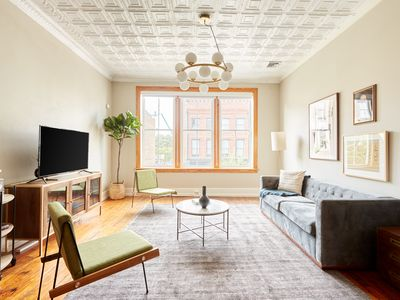 Photo for Sonder | Congress Apartments | Grand 2BR