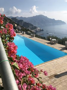 Photo for 2BR Apartment Vacation Rental in Amalfi, Campania