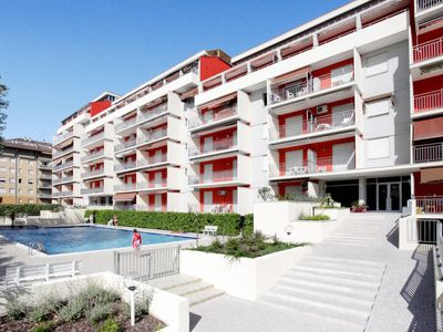 Photo for One bedroom Apartment, sleeps 5 in La Fagiana with Air Con