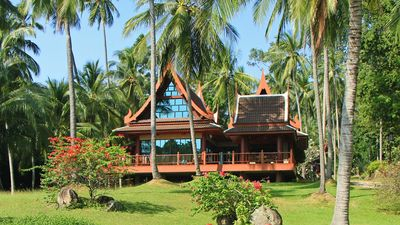 Photo for The Siam Villa, Luxury in the Thai ...!