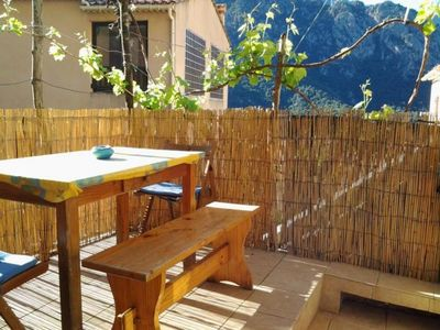 Photo for Casa Da Minana, village house of 105 m² in Ota - Porto (South Corsica)
