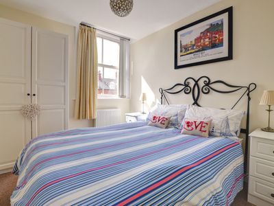 Photo for Black Pearl - Two Bedroom Apartment, Sleeps 4