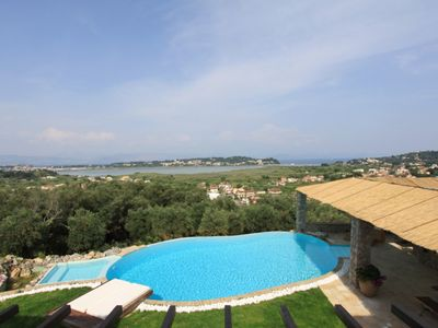 Photo for 3BR Villa Vacation Rental in Corfu