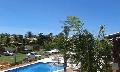 Photo for The best beach village of Itacimirim, Brand new
