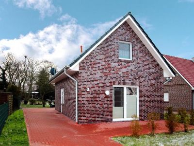Photo for holiday home Albatros, Neßmersiel  in Ostfriesland - 4 persons, 2 bedrooms