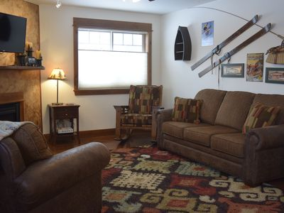 Photo for Beautiful New 3 Bed 3 Bath Town Home In Central Bozeman Location