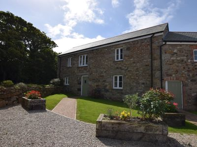 Photo for 3 bedroom Barn in St Ives - FODRY