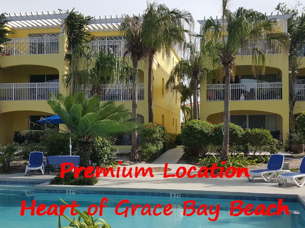 Grace bay inn