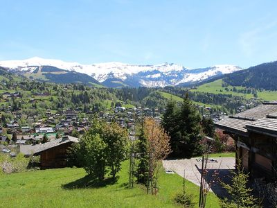 Photo for Megève sector of Jaillet Ski in / out