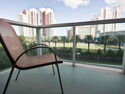 Photo for Cozy 1 BR on Sunny Isles  - One Bedroom Apartment, Sleeps 4