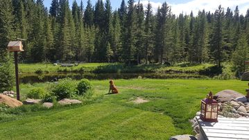Redwood Meadows Golf and Country Club, Alberta, Canada