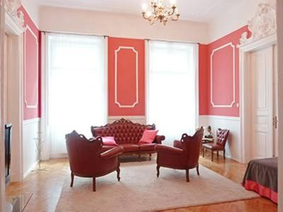 Photo for Budapest: Fantastic apartment just renovated style