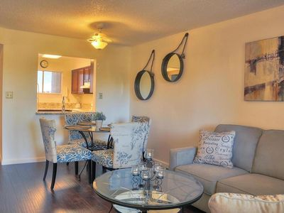 Photo for 2 Bedroom 2 Bath remodeled Old Town Scottsdale Condo!!
